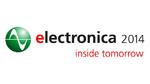 Logo electronica München