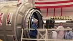Mini-Datenlogger auf Weltraum-Tour