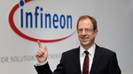 Infineon Technologies Outperforms Market