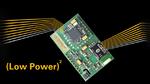 Kleinstes VOC-Sensormodul mit Bluetooth-Low-Energy-Technologie