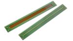 Würth Elektronik CBT, electronica 2014, Elektromechanik, Starrflex-Platine, Leiterplatten