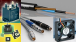 Produkt-Highlights aus dem Bereich Elektromechanik