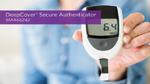 Sichere Datenübertragung zwischen Master- und Slave-Einheiten durch NFC/RFID Tag Authenticator mit Energy Harvesting