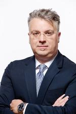Christoph Lösch, Geschäftsführer bei Estos, will auch 2015 auf