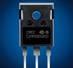 SPICE-Modelle für SiC-MOSFETs von Cree