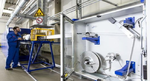 Optimierte Supraleiter für die Energietechnik
