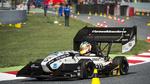 Elektromobil stellt Beschleunigungsweltrekord auf