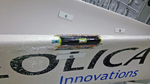 Eisfrei dank Carbon-Nanotube-Schicht