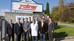 Zollner-Standorte EN9100-re-zertifiziert