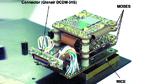 Philae überträgt Bilder mit tecnotron-Technik