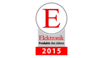 Produkte des Jahres 2015 - Elektromechanik