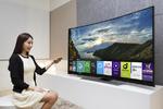 CES: Samsung setzt auf Tizen