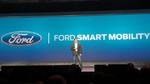 Ford stärkt Forschung rund um autonomes Fahren