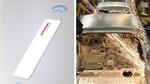 Große Lesereichweiten von RFID-Labels auf Metall-Applikationen
