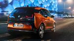 Alte BMW-i-Batterien stabilisieren Stromnetz
