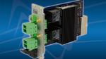 PCI-Karte zur Strommessung von µA bis 50 A