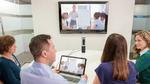 Logitech: Portable Videokonferenz-Lösung