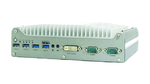 Embedded Rechner Nuvo 3120 von ICS
