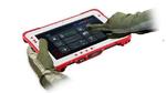 Im Sonnenlicht ablesbarer, robuster 10-Zoll-Tablet-PC