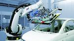Industrieroboter-Verkäufe gehen durch die Decke