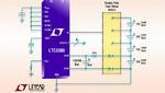 Autonomes Bleibatterie-Ladungsbalancer-IC