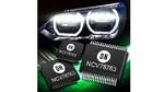 Schneller verschiedene LED-Scheinwerfer entwickeln
