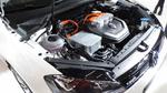 Platz 8 nahm der e-Golf von Volkswagen ein. 601 neue Modelle rollten 2014 auf Deutschlands Straßen.