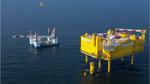 Siemens übergibt zweite Nordsee-Anbindung an TenneT