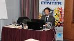 Live-Hacking im Forum Communication & Networks auf der CeBIT 2015