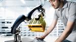 Mensch-Roboter-Kollaboration wird sicher
