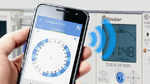 Zeitschaltuhren via NFC und Smartphone programmieren