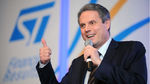ST's CEO Carlo Bozotti tritt zurück