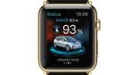 BMW bietet App für Apple Watch