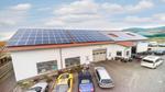 Photovoltaik jetzt als Option anerkannt