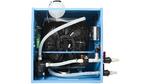 Flüssigkeits-Kühlsystem für die Hochleistungselektronik