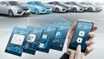 Virtueller Schlüsseldienst für Mobilitätsanbieter
