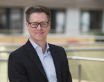 René Schulz, Head of UC & Collaboration, Germany / Austria, Logitech