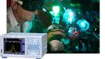 Neues Modell für die optische Spektrumanalyse