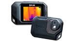 IR-Kamera im Smartphone-Format