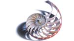 Logarithmische Spirale als neue Verzahnungsart im Getriebebau von Wittenstein