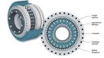 Neue Getriebegattung von Wittenstein mit dynamisierten Einzelzähnen