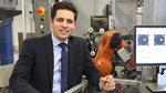 Christian Holzgang ist neuer CEO