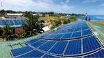 Solarpotenzialanalysen von Dächern in Europa längst Standard