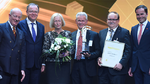 Hermes Award 2015 für Wittenstein