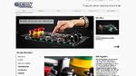 Webpräsenz mit Produktkonfigurator aufgewertet