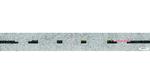 Bild 2. Mit LPKF-StencilLasern lassen sich sowohl Step-down- als auch Step-up-Stencils herstellen. Rechts im Schliffbild: Step-up-Komponenten (grüngelb) und eine Stufe (rosa).