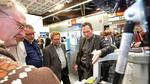 Die Wertschöpfung der Elektronikfertigung trifft sich in Nürnberg