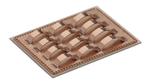 Abgestimmte Materialsysteme für die Leistungselektronik