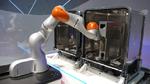 Der Roboter wird zum Teamspieler