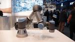 Universal Robots - Umsatz fast verdoppelt